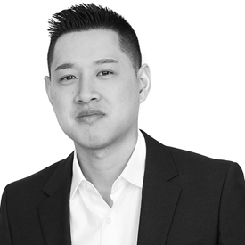 Kevin Liu, VP, Finance Operations